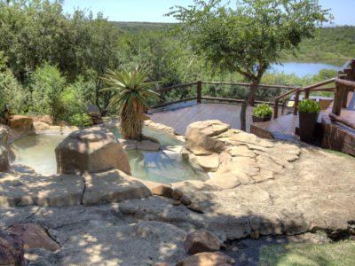 Explore Elephant Rock Lodge