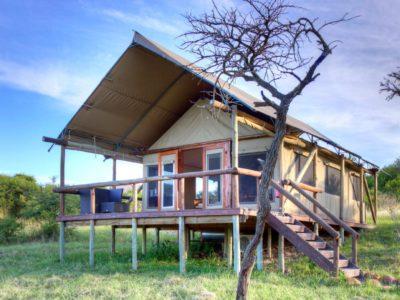 Explore The Springbok Lodge